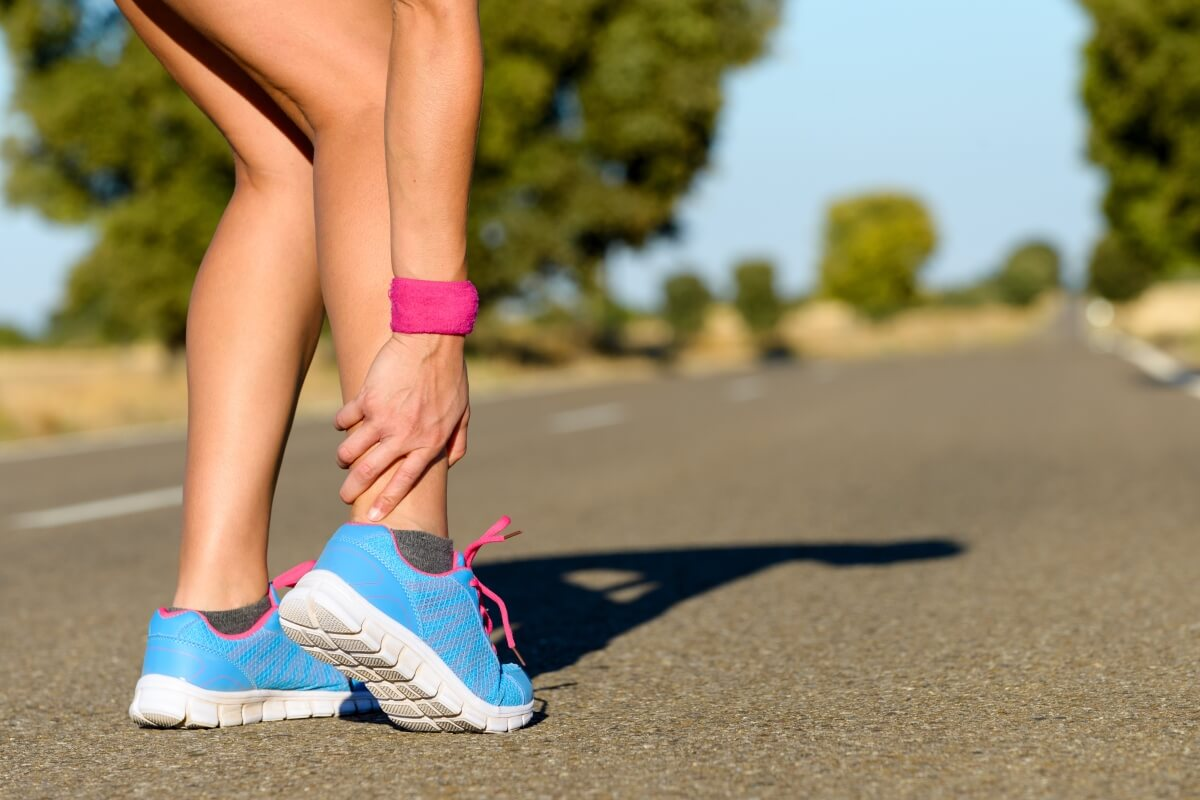 Sports Injuries Weybridge Tolworth Osteopath